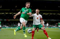 As it happened: Ireland v Bulgaria, International friendly