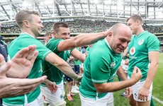Confidence, cool heads and delegation key as Best leads Ireland in Japan