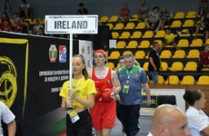 Dublin boxer Niamh Fay crowned European Youth champion with gold medal in Bulgaria