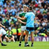 What are the key selection issues facing Dublin and Kerry before Saturday's replay?