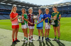 'Festival of football,' but ladies football's big day may be impacted - mixed views ahead of All-Ireland weekend