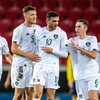 Troy Parrott and Conor Masterson goals help Ireland U21s bag impressive win in Sweden