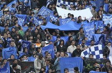 Iranian fan dies after setting herself on fire outside court over ban on women attending matches