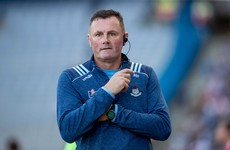 'It's just so dismissive of the work that goes into it' - Dublin boss on talk of capital's dominance