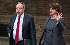 Northern Ireland-only backstop ruled out by Boris Johnson, says DUP