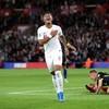 Borussia Dortmund star Sancho scores twice as England see off Kosovo in eight-goal affair