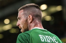 Mick McCarthy: 'Jack Byrne lit the place up, to be fair'