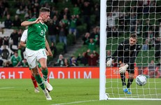 Ireland's Alan Browne wants to consolidate reputation as a goalscoring midfielder