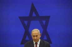 Irish political parties condemn Netanyahu's pledge to annex West Bank territory