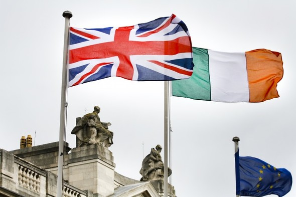 51% of people in Northern Ireland support Irish unification, new poll finds