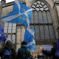 UK govt to appeal Scottish court ruling that suspension of parliament was 'unlawful'