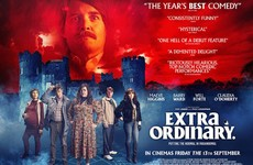 'There were a lot of geological arguments': Maeve Higgins and Will Forte on making the Irish supernatural comedy Extra Ordinary