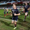Paddy Jackson left out of London Irish squad for Munster trip