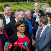 Mary Lou McDonald says Englishman who left €1.7m to Sinn Féin was a 'rebel with a cause'