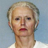 Prosecutors seek 10-year sentence for mobster's girl Catherine Greig