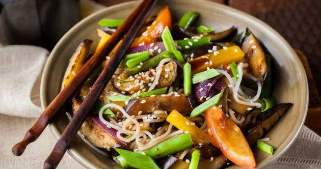 Cancel the takeaway: 7 tasty Asian-inspired noodle dishes that come together in 15 minutes flat