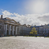 Trinity College calls for university rankings strategy after falling 44 places in worldwide list