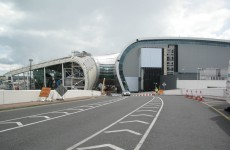 Dublin Airport's Terminal 2 opens on day IMF arrives