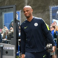 'Typical of me, right?' - Kompany to miss his own testimonial with injury