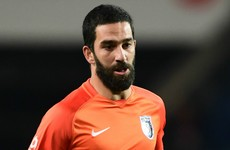 Barcelona loanee Arda Turan hit with suspended sentence for firing a gun in a hospital