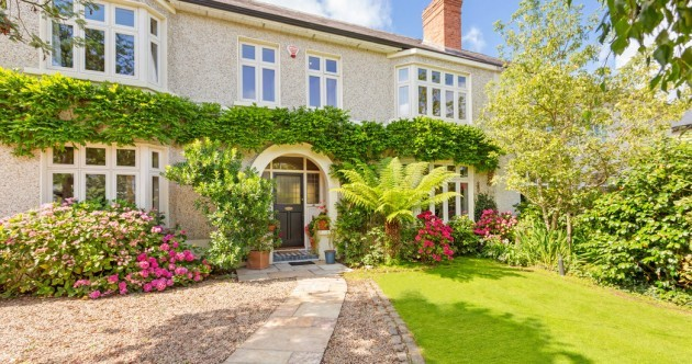 Golf in the garden? This light-filled €1.75m Dublin 4 home has luxury features inside and out