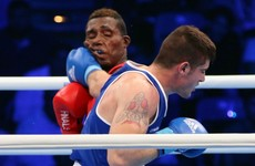 Joe Ward to face hard-punching test on Madison Square Garden debut