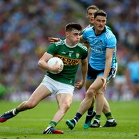 Poll: What's your prediction for today's All-Ireland football final replay?