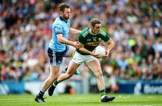 Ó Sé: 'We need to put Jack McCaffrey on the back foot and see how does that work'