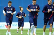 Behind Enemy Lines: What the Croatians are saying