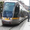 Dublin's packed Luas carried almost 42 million passengers last year