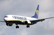 Drunken Ryanair passenger arrested at Shannon airport 'thought she was still in Spain'