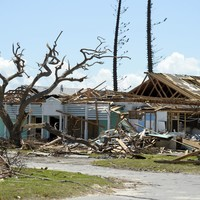 Hurricane Dorian: 2,500 people still unaccounted for in Bahamas