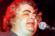 Cult US indie artist Daniel Johnston has died aged 58