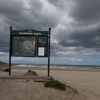 72-hour swimming ban in place at Balbriggan beach due to 'unacceptable levels of bacteria'