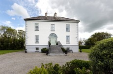 What can I get around Ireland... for €600,000?