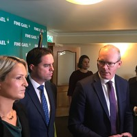 'Time to level with people': Coveney says customs checks after no-deal will be temporary and away from the border