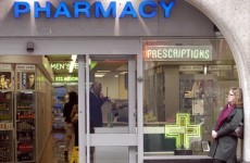 Irish pharmacists call for a cut in rates to boost retail sector