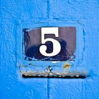 5 at 5: Thursday