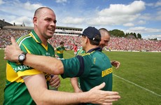 Laois set to appoint four-time All-Ireland winning Kerryman as manager