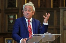 A look back at John Bercow - a divisive figure who embodies the Brexit-era politician