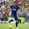Spurs boss Pochettino urges calm on 17-year-old Irish starlet Parrott