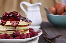 What to make when... you want a fancy weekend breakfast without giving up your lie-in