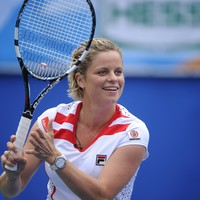 Clijsters announces comeback to tennis seven years after retirement