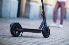Majority of people believe that electric scooters should not be legalised for use on Irish roads