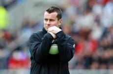 Given starts, as Trap confirms Ireland XI to play Croatia