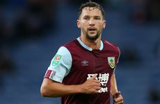 'People get into scrapes' - Sean Dyche on Danny Drinkwater nightclub incident