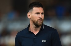 'I would be thrilled if Neymar came back' - Messi