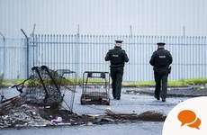 Recent attempted bombings in Northern Ireland could drag us all back to the Troubles