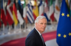 Michel Barnier: 'No reason to be optimistic' that Brexit deal will be reached