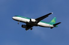 Fórsa seeks meeting with Aer Lingus after axing of Belfast flights